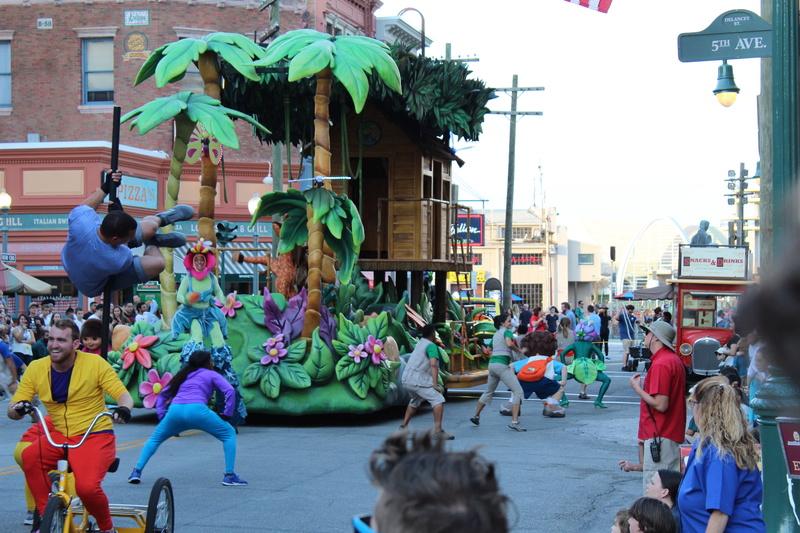 Mariage thème Disney + Voyage de Noces WDW + USO + IOA + Keys + Everglades + Miami - Page 4 Img_2521