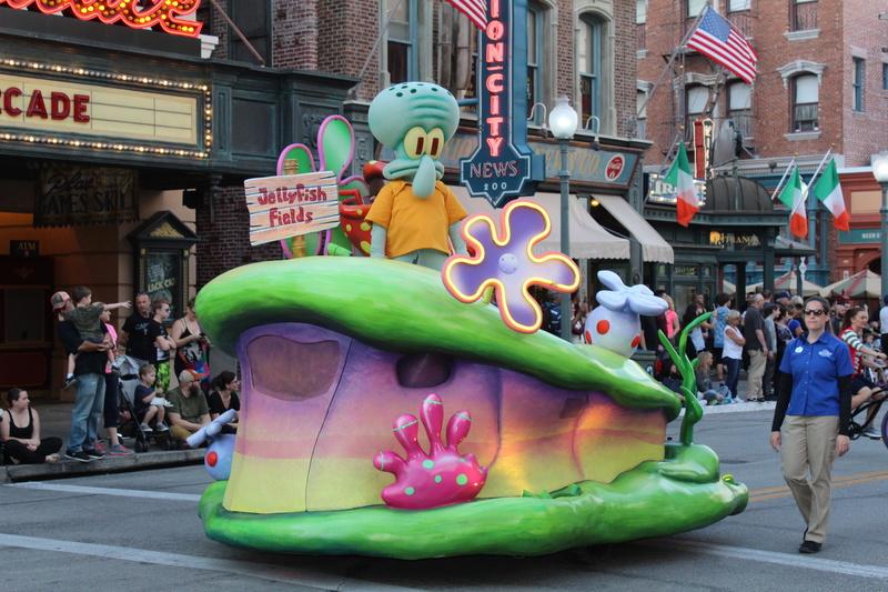 Mariage thème Disney + Voyage de Noces WDW + USO + IOA + Keys + Everglades + Miami - Page 4 Img_2524