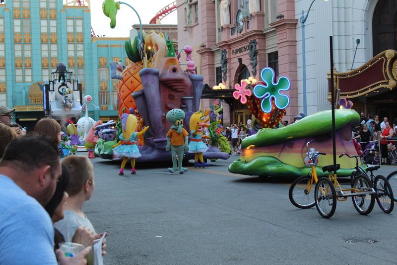 Mariage thème Disney + Voyage de Noces WDW + USO + IOA + Keys + Everglades + Miami - Page 4 Img_2527