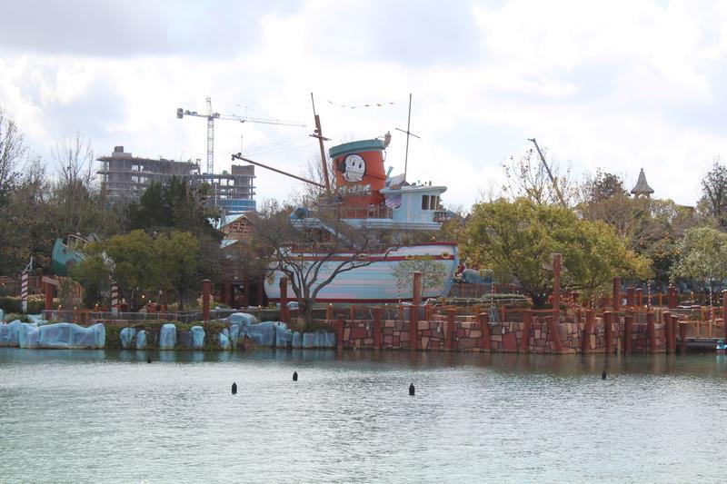 Mariage thème Disney + Voyage de Noces WDW + USO + IOA + Keys + Everglades + Miami - Page 4 Img_2551