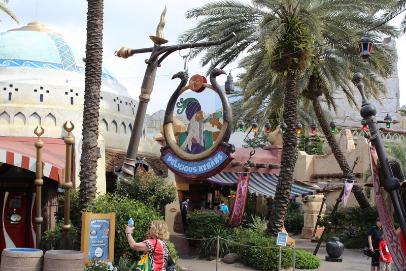 Mariage thème Disney + Voyage de Noces WDW + USO + IOA + Keys + Everglades + Miami - Page 4 Img_2555
