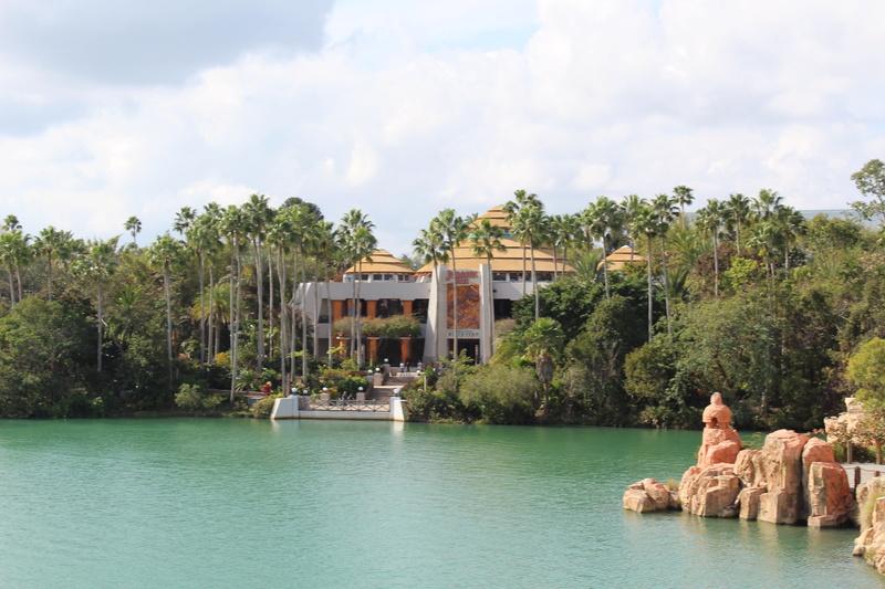 Mariage thème Disney + Voyage de Noces WDW + USO + IOA + Keys + Everglades + Miami - Page 4 Img_2558