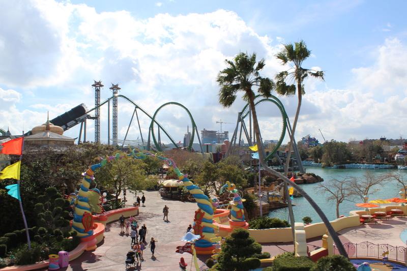 Mariage thème Disney + Voyage de Noces WDW + USO + IOA + Keys + Everglades + Miami - Page 4 Img_2559