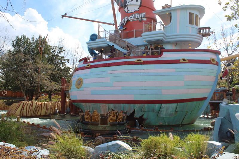 Mariage thème Disney + Voyage de Noces WDW + USO + IOA + Keys + Everglades + Miami - Page 4 Img_2571