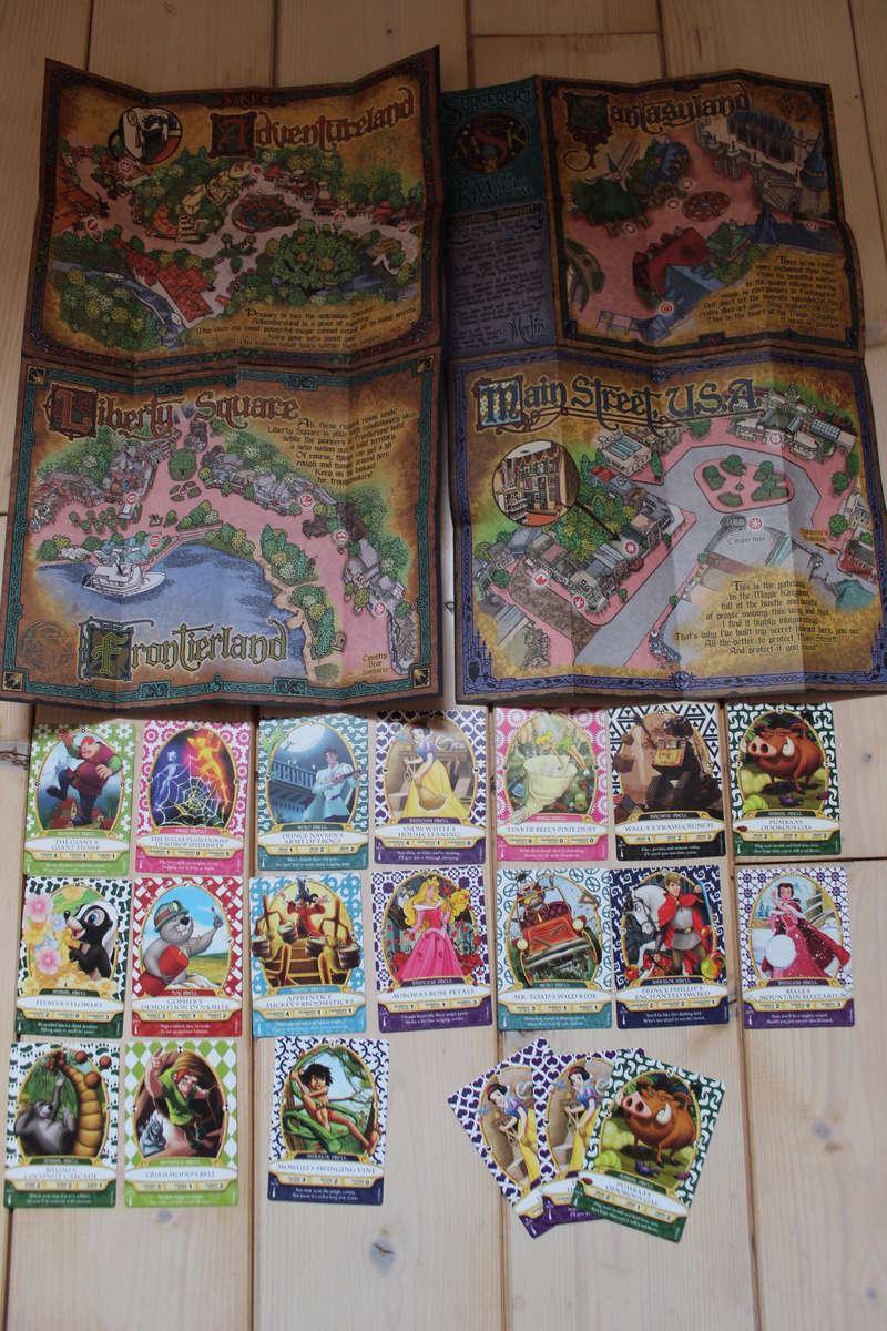 Mariage thème Disney + Voyage de Noces WDW + USO + IOA + Keys + Everglades + Miami - Page 4 Img_3810