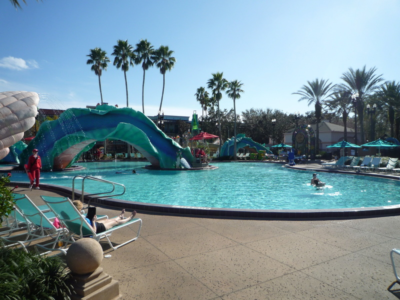 Mariage thème Disney + Voyage de Noces WDW + USO + IOA + Keys + Everglades + Miami - Page 2 P1090914