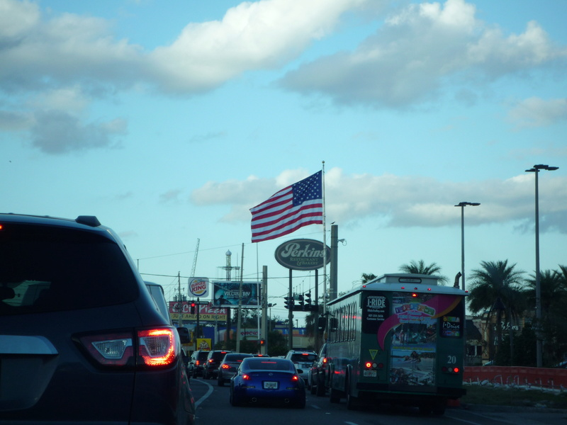 Mariage thème Disney + Voyage de Noces WDW + USO + IOA + Keys + Everglades + Miami - Page 4 P1100017