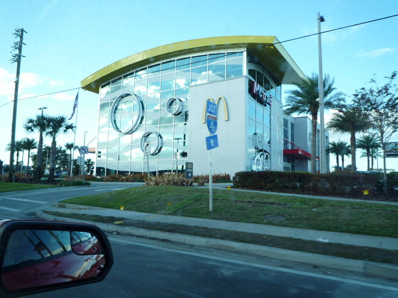 Mariage thème Disney + Voyage de Noces WDW + USO + IOA + Keys + Everglades + Miami - Page 4 P1100020