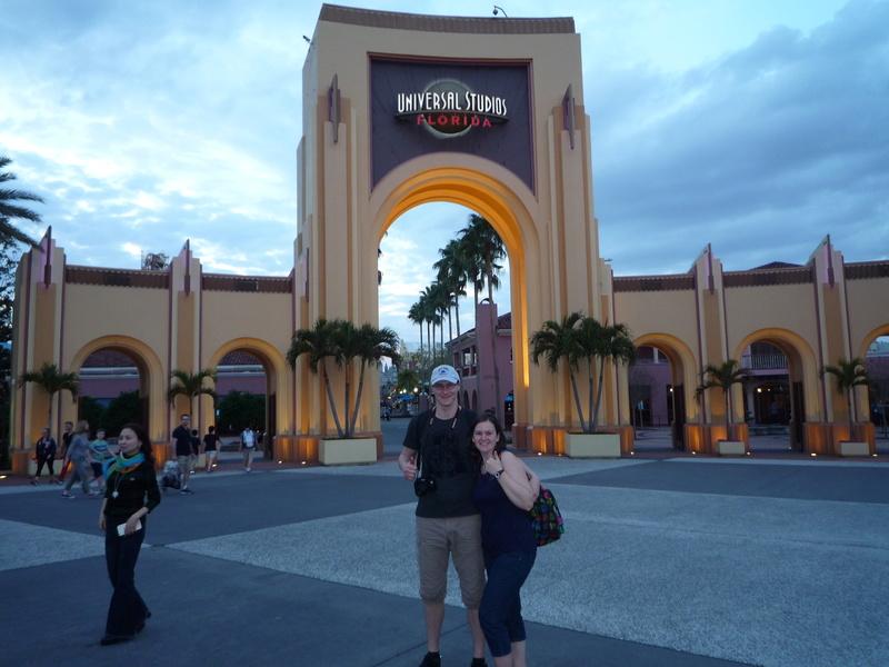 Mariage thème Disney + Voyage de Noces WDW + USO + IOA + Keys + Everglades + Miami - Page 4 P1100056