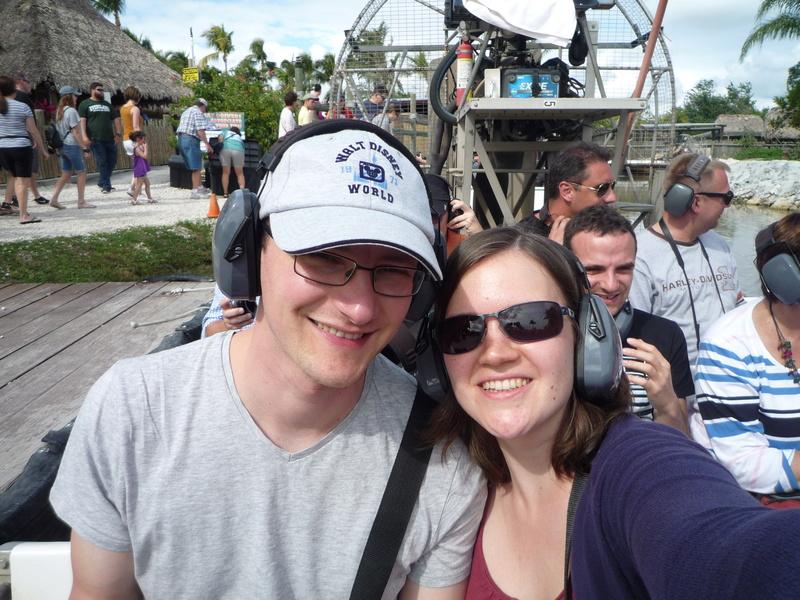Mariage thème Disney + Voyage de Noces WDW + USO + IOA + Keys + Everglades + Miami - Page 5 P1100113