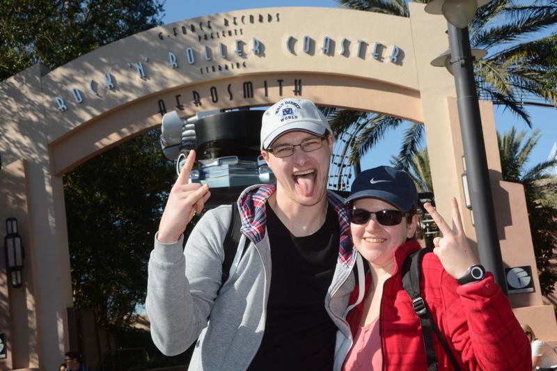 Mariage thème Disney + Voyage de Noces WDW + USO + IOA + Keys + Everglades + Miami - Page 3 Studio12