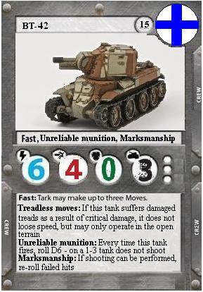 BT-42 for GF9 Tanks Bt-42_10