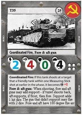 T35 for GF9 Tanks! T3511
