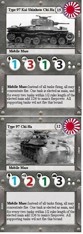 Type 97 for GF9 - Tanks! (including the Kai Shinhoto variant) Type_912