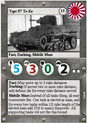 Type 97 Te-Ke for GF9 tanks! Type_913
