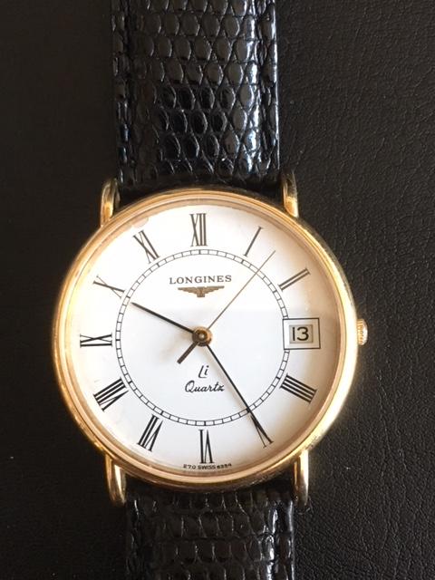 Je recherche un horloger-réparateur ? [tome 2] Longin16