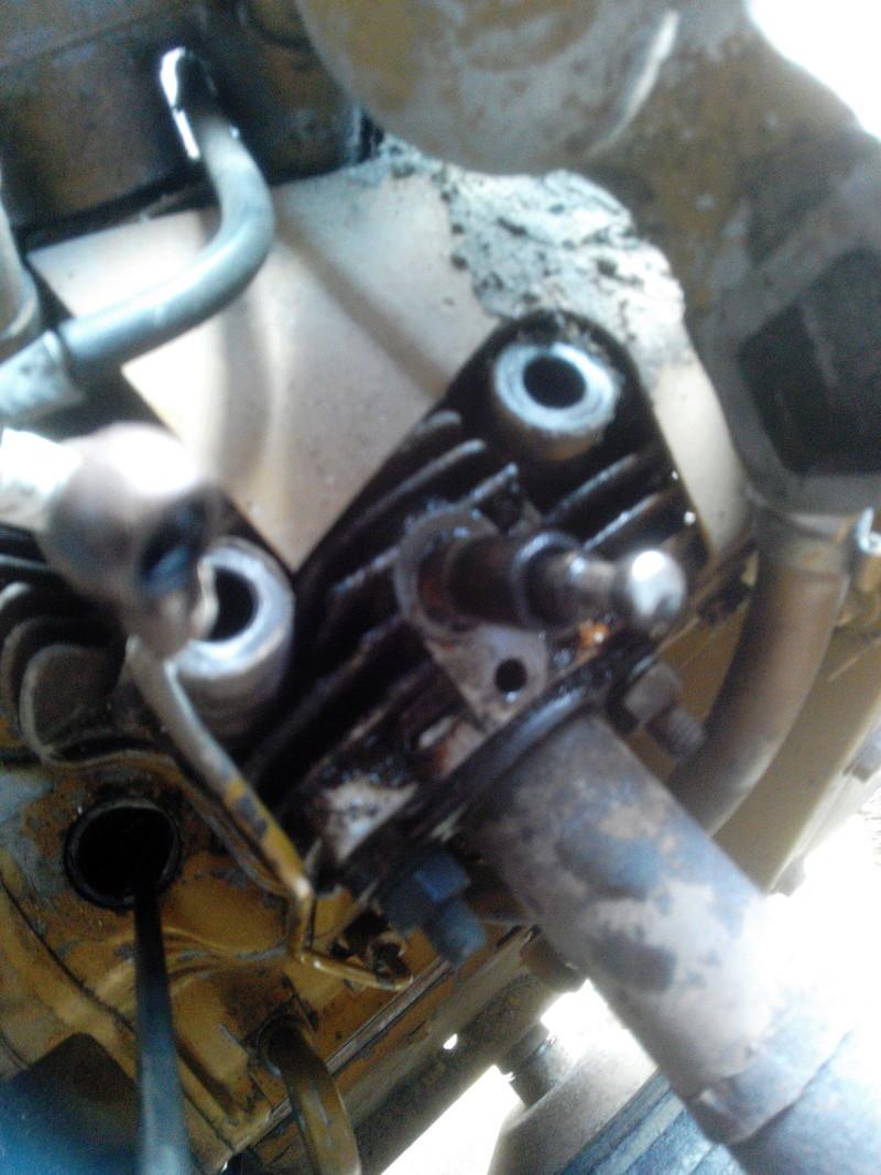 Bernard - motopompe bernard 810 Img_2015