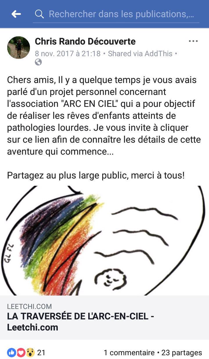 Disparition de Christophe Orsaz et de sa fille Célia - 30 Nov 2017 20180527
