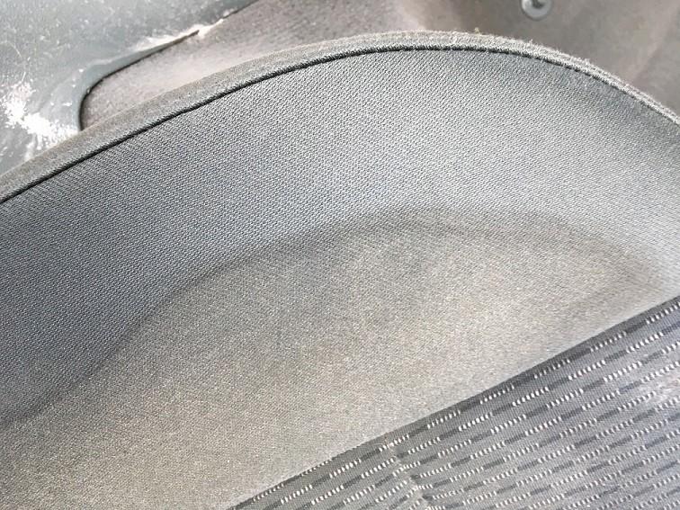 Nettoyage intérieur clio 4 phase 1 Lavage11