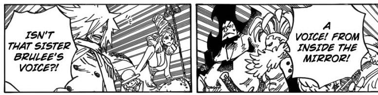 One Piece Kapitel 897: Pekoms` Cacao Island Fluchtplan  Naru_o10