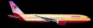 Les nouvelles couleur d'Aéromondiale Livrey10