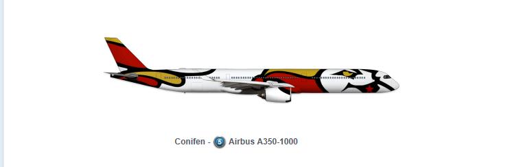 Airlines Painter. Captu129