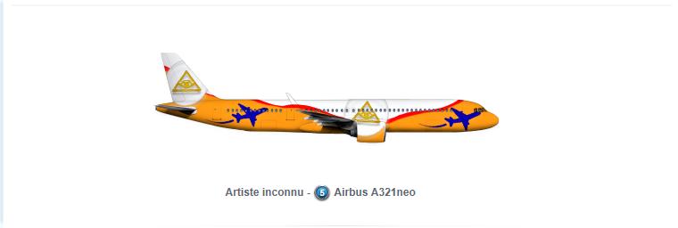 Airlines Painter. Captu131