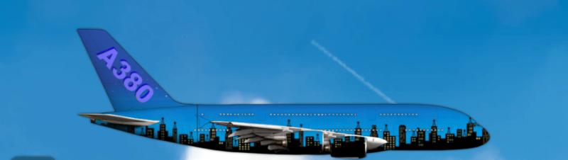 Airlines Painter. Captu144