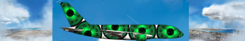 Airlines Painter. Captu170