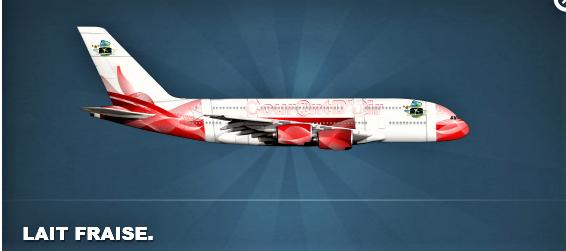 Airlines Painter. Captu175
