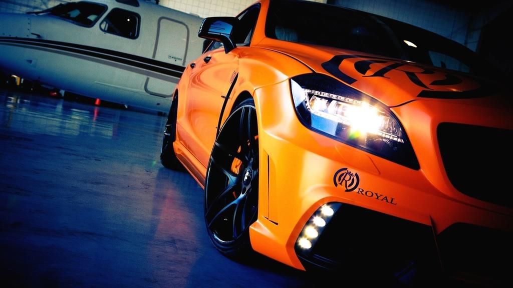 Cars - Foto e video di Macchine 1e7a4c10