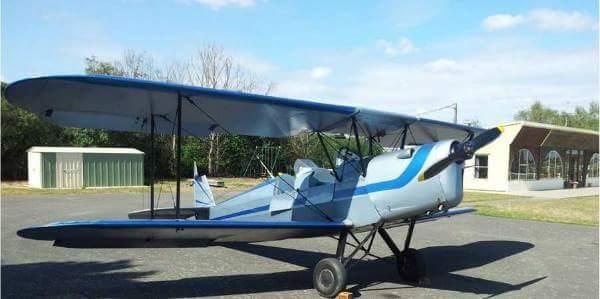 Vol de printemps Nord à Briare (LFEI) Stampe12