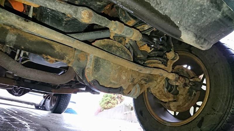 jeep grand cherokee v8 5.2l de 1996 29196610
