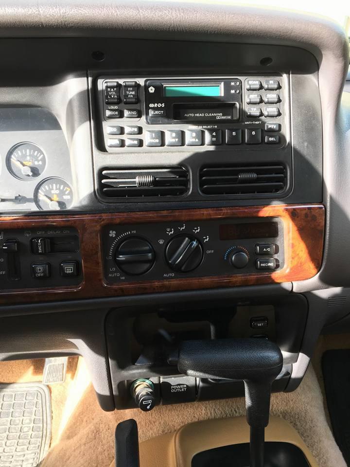 jeep grand cherokee v8 5.2l de 1996 29214310