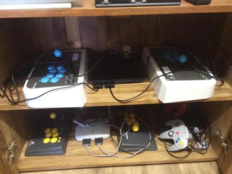 A part les consoles quel matos vous utilisez pour le jeu ? Image12