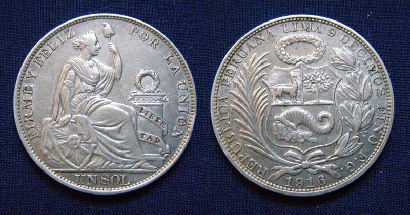 1 SOL PERU 1916 1_sol-10