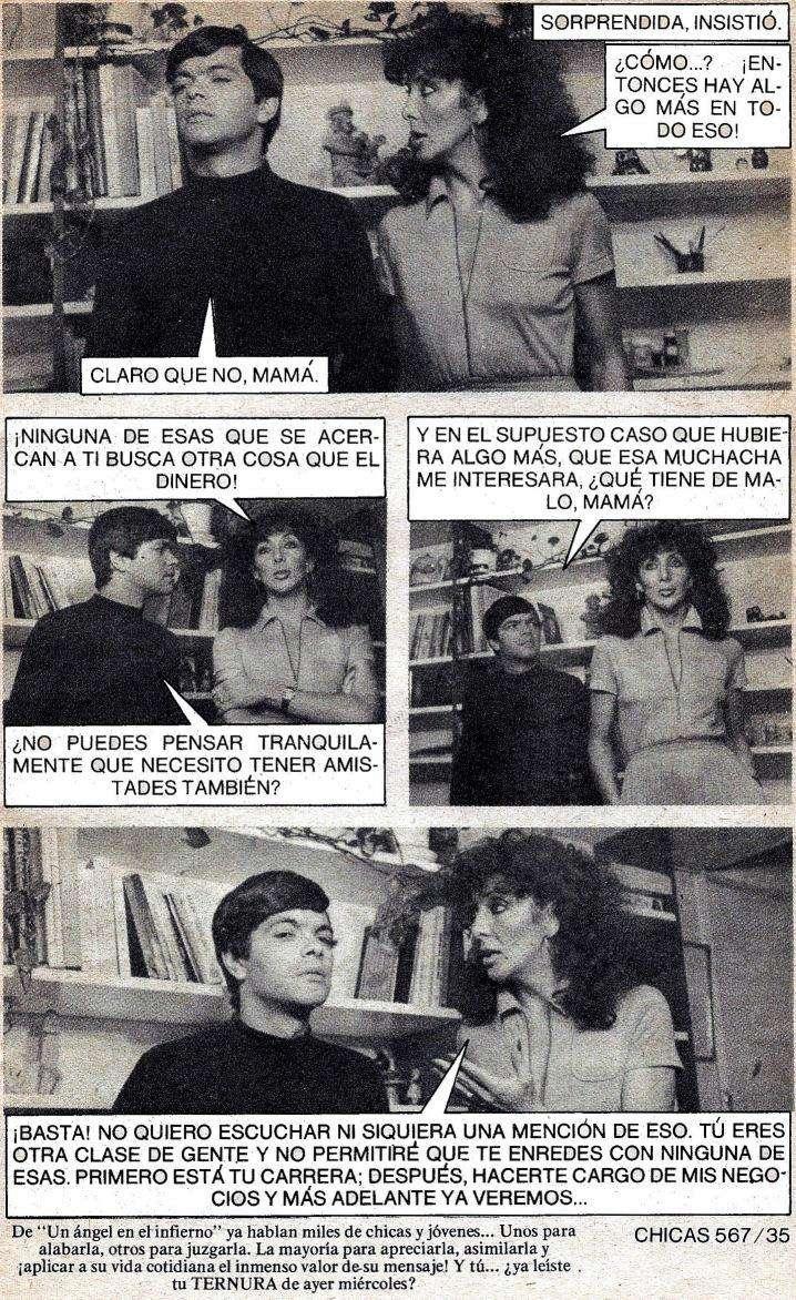 Un Mundo de Falsedad Cap1910