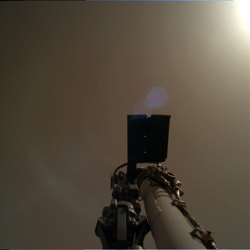 InSight - Mission d'exploration sur Mars - Page 9 _mars_10
