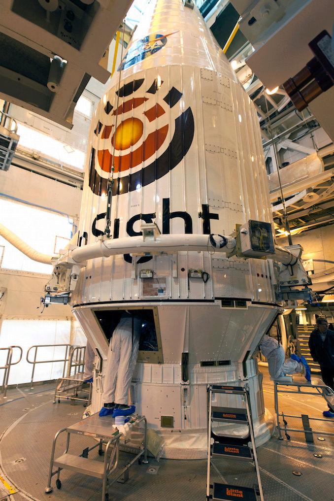 Préparation de la mission martienne InSight - Page 7 Insigh12