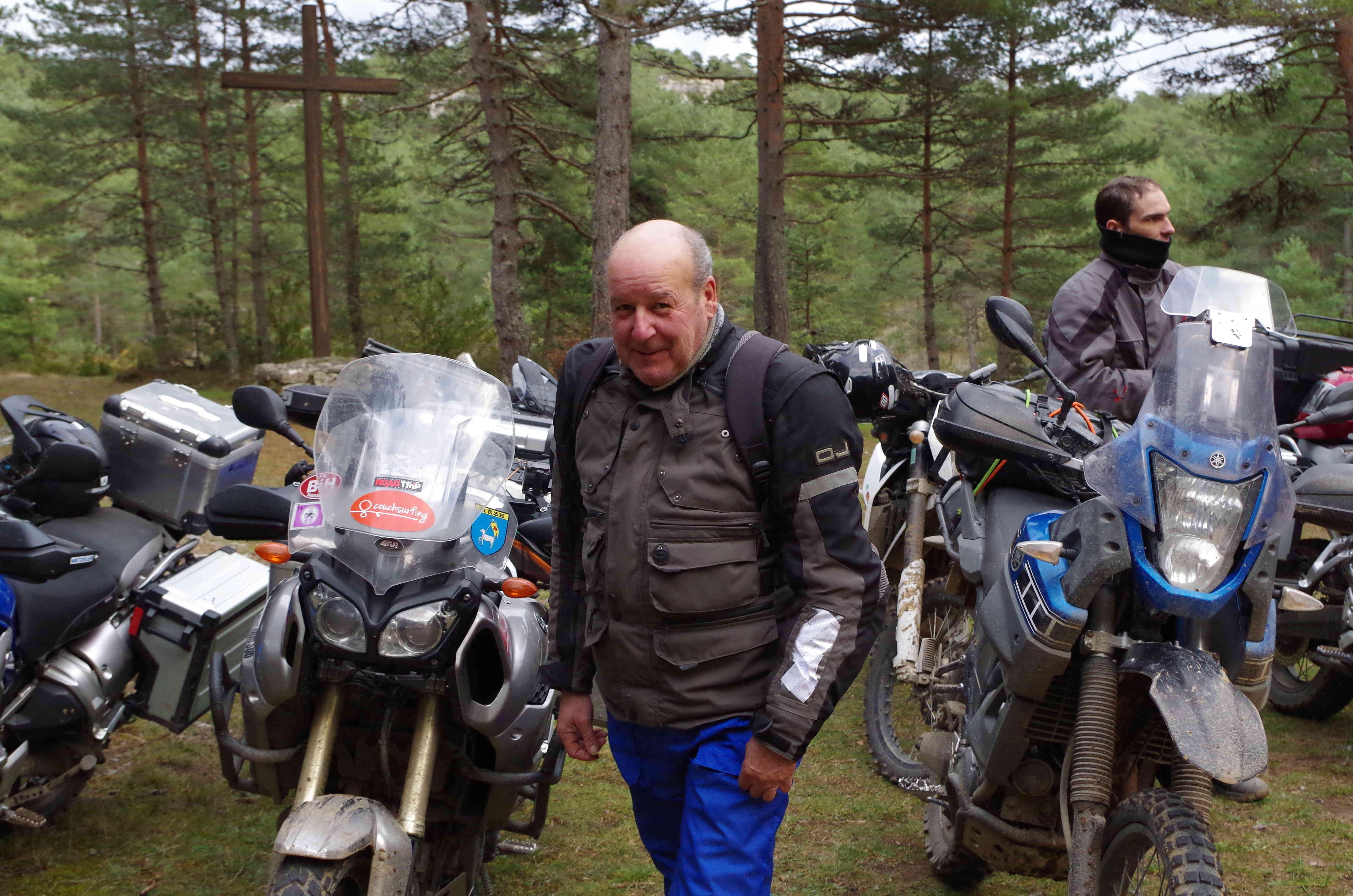 Notre ami Tabar est parti pour un dernier Raid Imgp2610