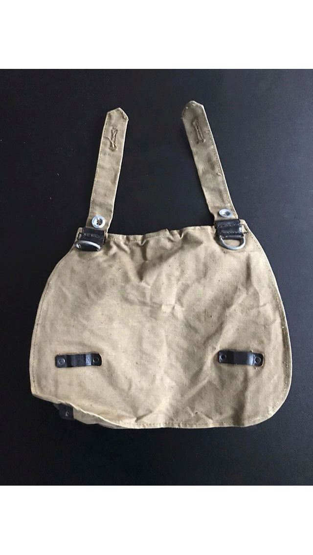 SAC à pain ww2 2fadfc10