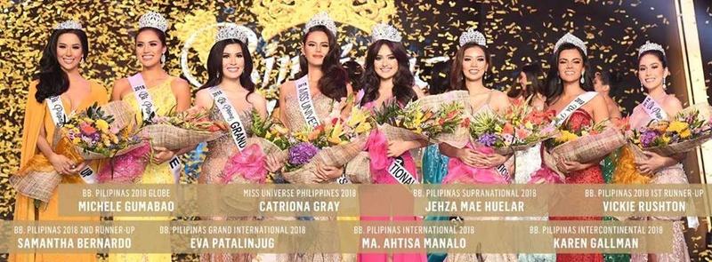 BINIBINING PILIPINAS 2018 Bbfili10