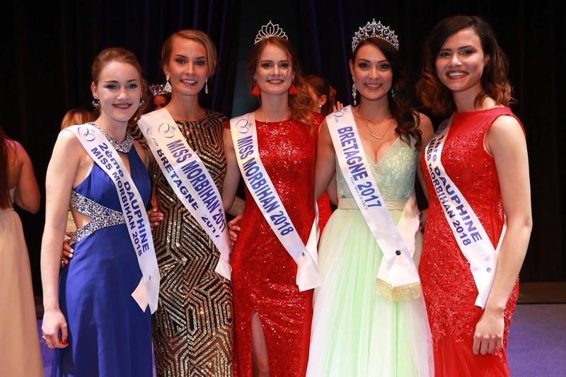 Miss Morbihan 2018 Miss2b11