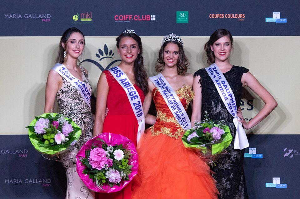 Miss Ariège 2018 Missar10