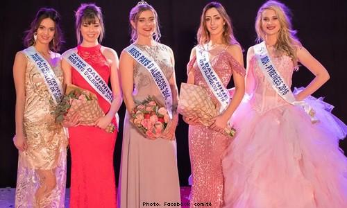 Miss Pays d'Albigeois 2018: Noémie Savegner Misspa10
