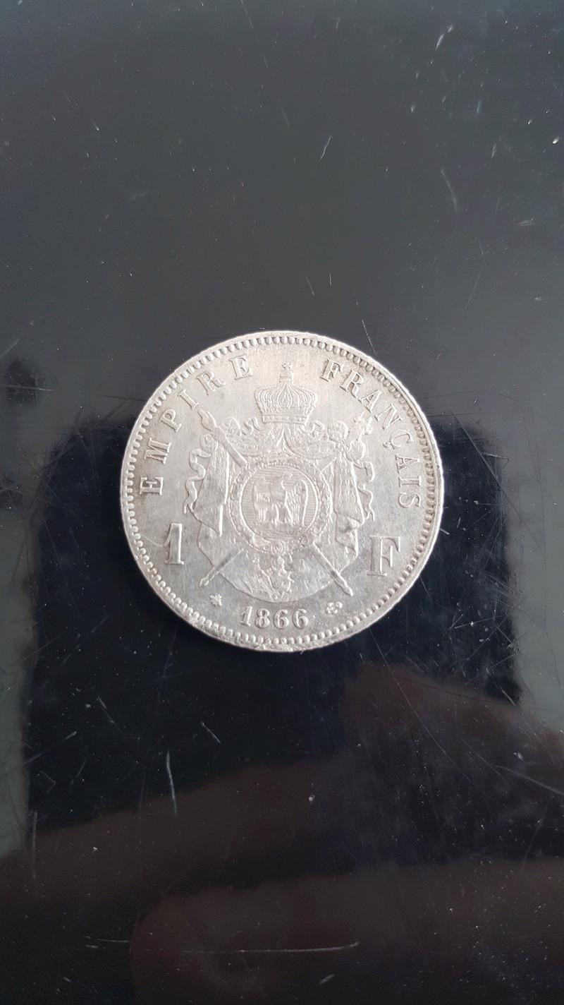 une Monnaie de 1808 20170510
