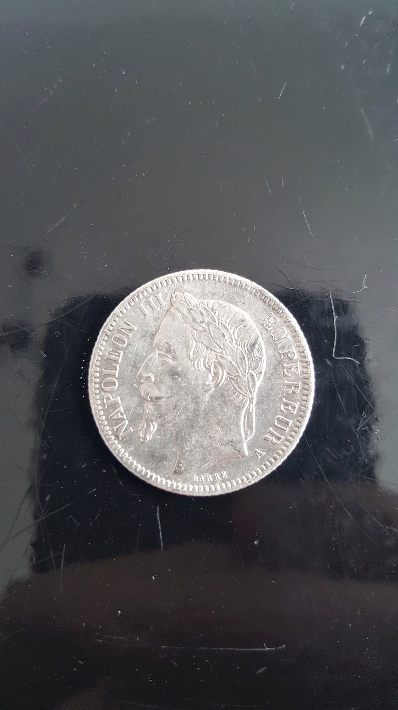 une Monnaie de 1808 20170511