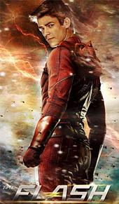 Barry Allen.....