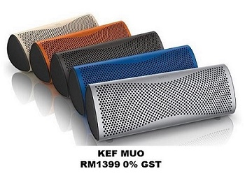 Raya Promotion & 0% GST for KEF Slide120