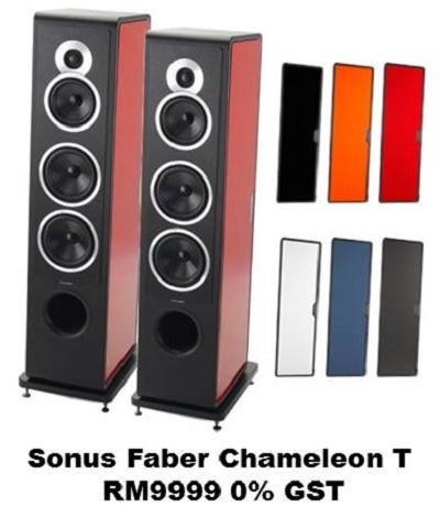 Raya Promotion & 0% GST for Sonus Faber Slide210